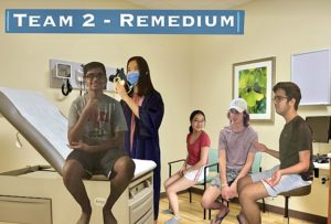Team 2 Remedium