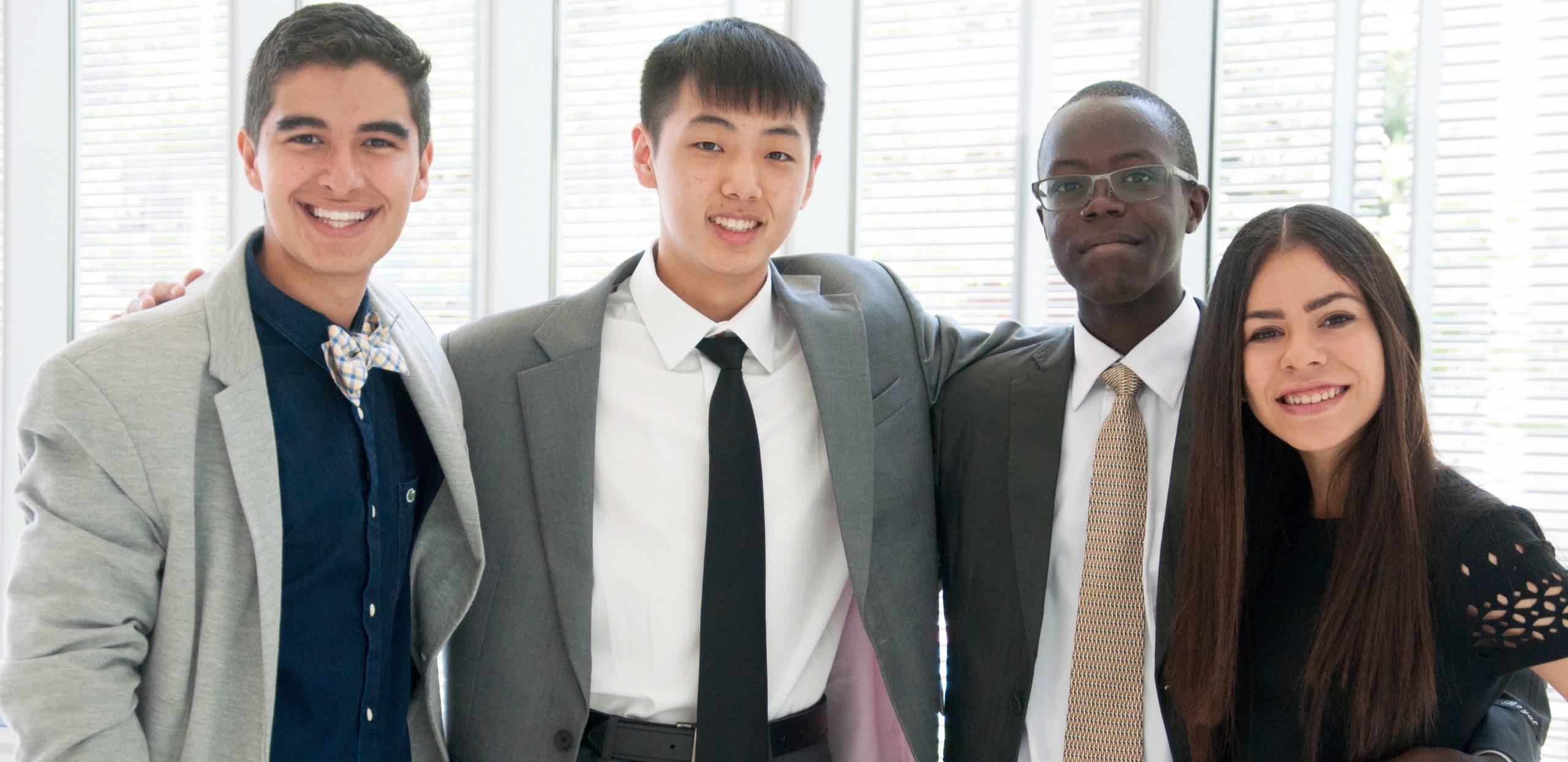 international student team Eko