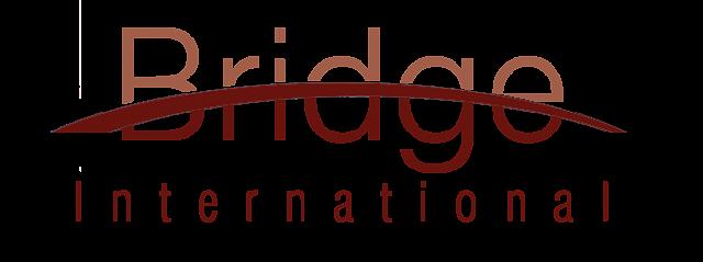 Bridge International logo