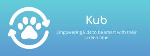 KUB logo and mission